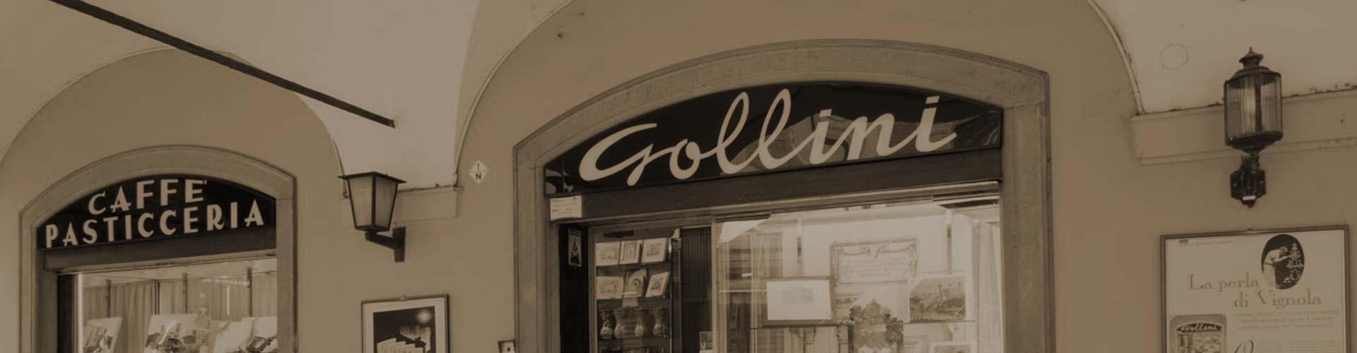 PASTICCERIA GOLLINI